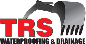 TRS Waterproofing & Drainage Homepage