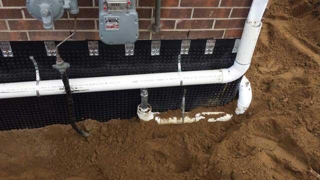 Drainage, Drain Repair, Windsor