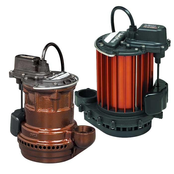 Liberty Sump Pumps, Windsor, Leamington, Essex